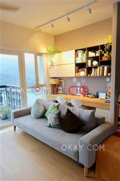 Unique 2 bedroom with sea views, balcony | For Sale 18 Pak Pat Shan Road | Southern District, Hong Kong, Sales, HK$ 25.98M