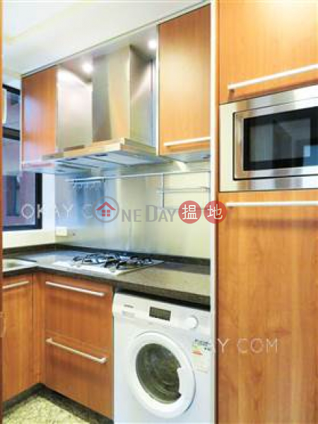Property Search Hong Kong | OneDay | Residential, Sales Listings, Unique 1 bedroom in Kowloon Station | For Sale