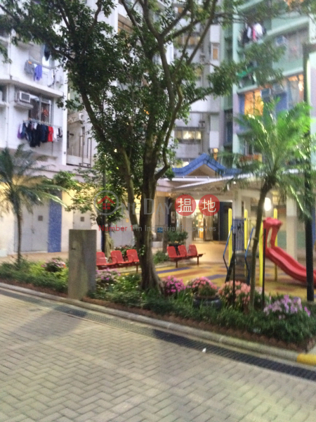 頌安邨頌智樓 (Chung On Estate Chung Chi House) 馬鞍山|搵地(OneDay)(2)