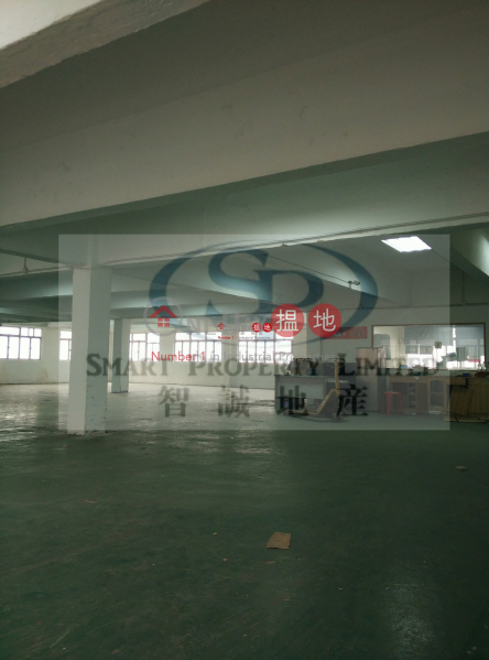 Mai Sik Industrial Building Middle | Industrial, Rental Listings HK$ 60,000/ month