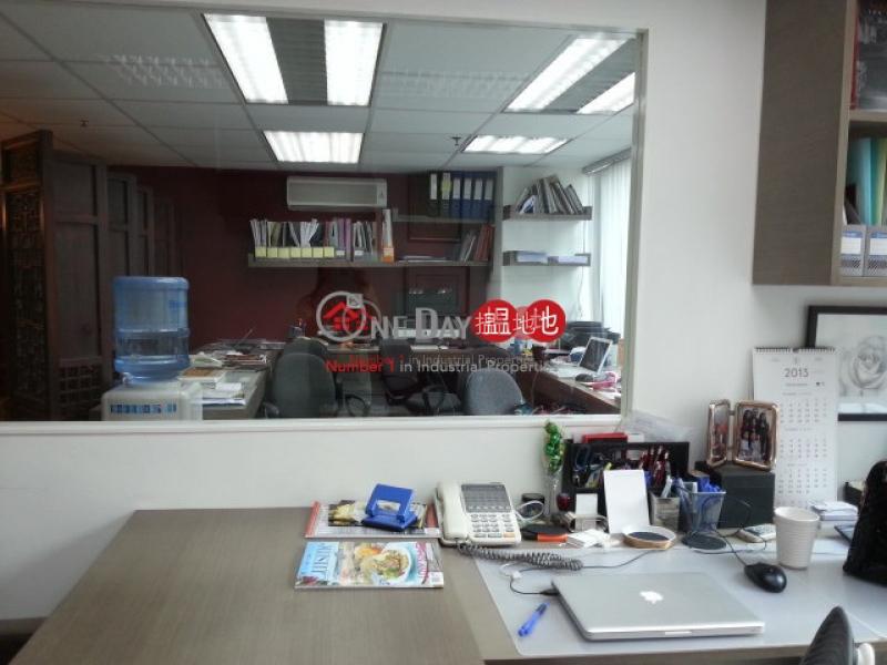 樂基商業中心低層-寫字樓/工商樓盤出租樓盤|HK$ 22,880/ 月