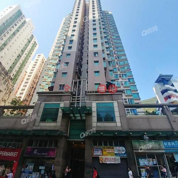 交通方便,實用靚則,廳大房大,超筍價《田灣畔租盤》 田灣畔(Tin Wan Court)出租樓盤 (XGGD811100030)