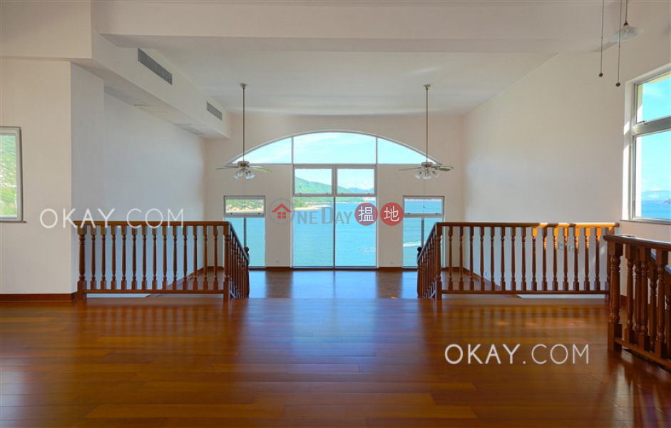 Property Search Hong Kong | OneDay | Residential, Rental Listings, Unique house with sea views, balcony | Rental