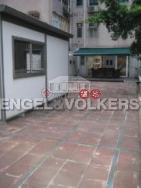 西營盤一房筍盤出售|住宅單位|1-2聖士提反里 | 西區香港-出售-HK$ 1,300萬