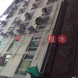 威靈頓街154-156號,蘇豪區, 香港島