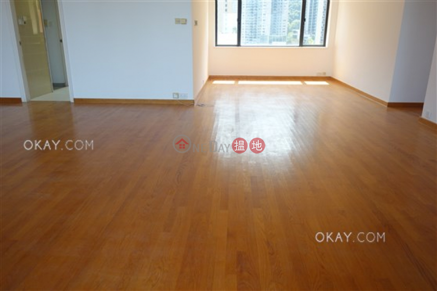Exquisite 3 bed on high floor with sea views & balcony | Rental | The Albany 雅賓利大廈 Rental Listings