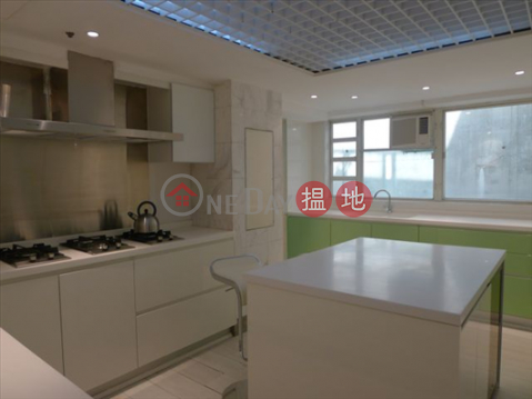 4 Bedroom Luxury Flat for Rent in Pok Fu Lam|Phase 2 Villa Cecil(Phase 2 Villa Cecil)Rental Listings (EVHK64168)_0