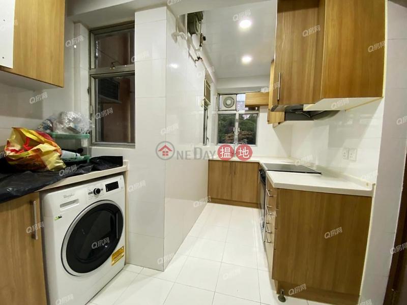 Block 19-24 Baguio Villa, High, Residential, Rental Listings | HK$ 39,000/ month