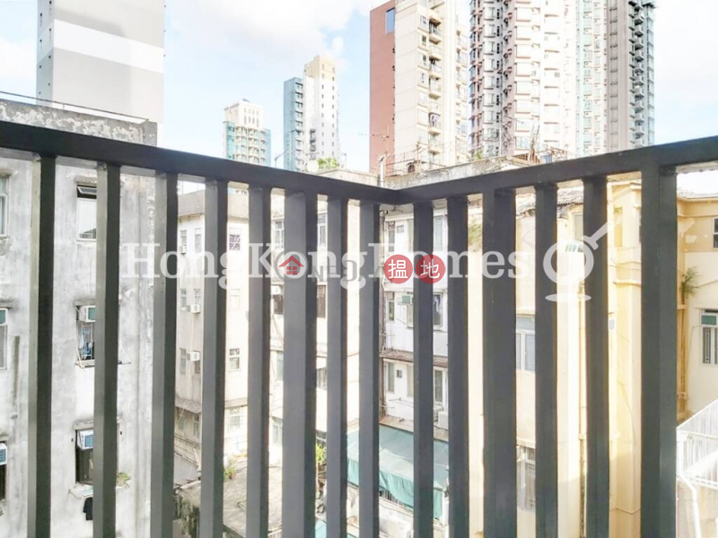 Property Search Hong Kong | OneDay | Residential | Rental Listings, 3 Bedroom Family Unit for Rent at Luxe Metro