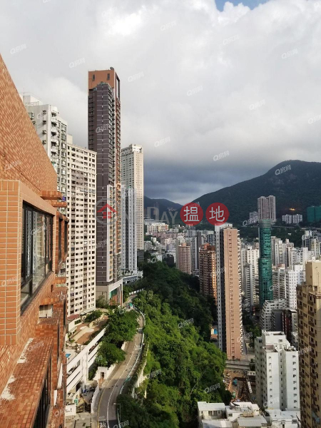 HK$ 38.8M The Broadville Wan Chai District The Broadville | 3 bedroom High Floor Flat for Sale