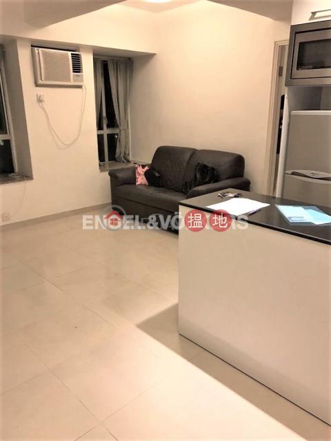 1 Bed Flat for Sale in Soho|Central DistrictGrandview Garden(Grandview Garden)Sales Listings (EVHK94722)_0