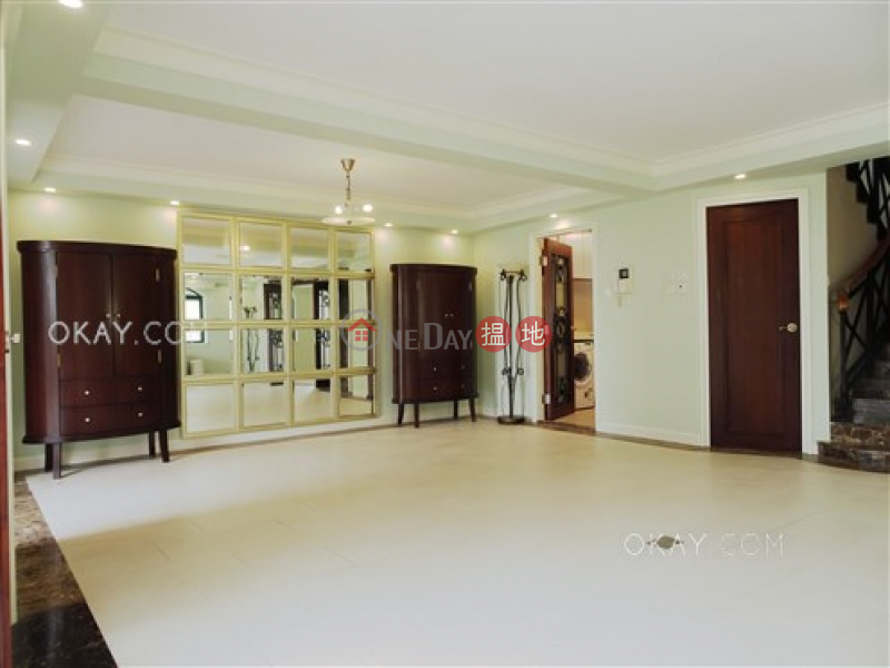 4房3廁,海景,連車位,露台五塊田村屋出售單位|五塊田 | 西貢-香港出售|HK$ 3,900萬