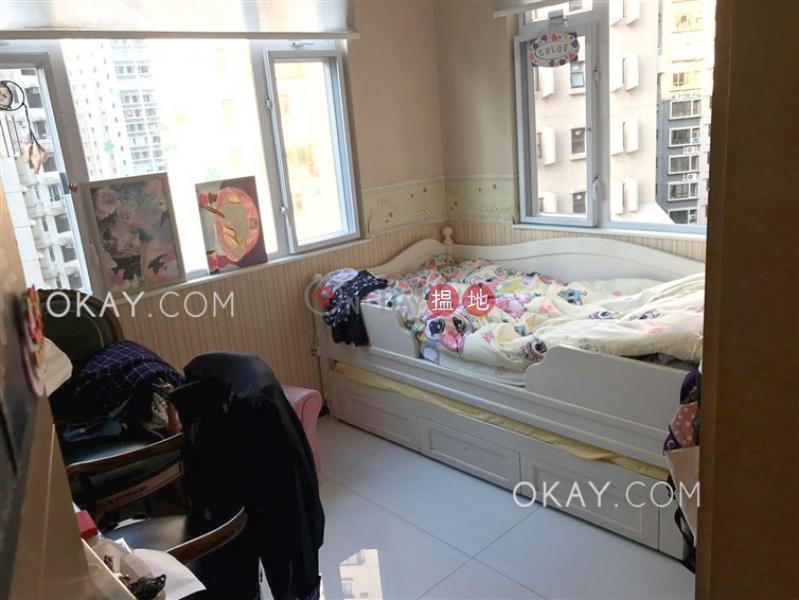HK$ 1,600萬|禮賢樓-西區-3房2廁,實用率高,極高層《禮賢樓出售單位》