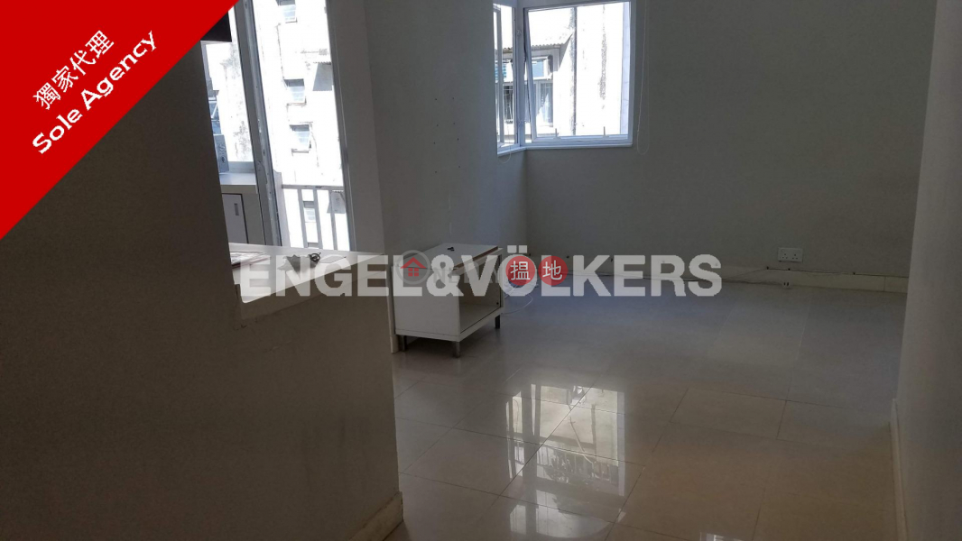 HK$ 25,000/ month, Bonito Casa, Western District 1 Bed Flat for Rent in Mid Levels West