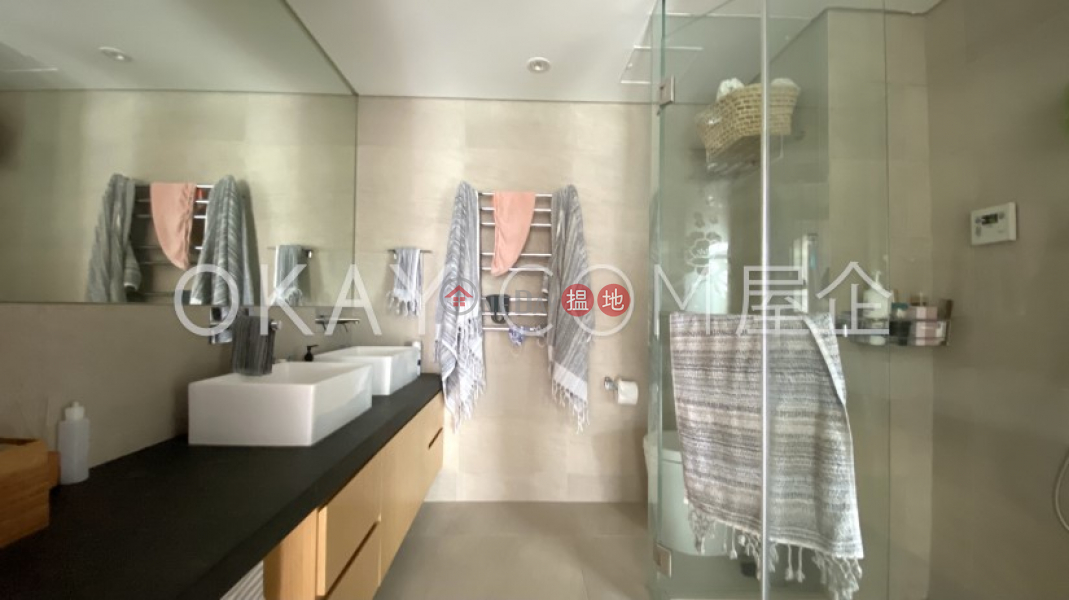 Unique 3 bedroom with parking | For Sale, Aqua 33 金粟街33號 Sales Listings | Western District (OKAY-S15087)