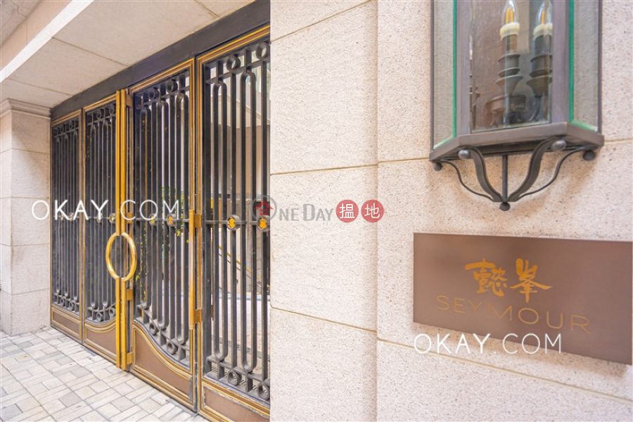 HK$ 53.88M Seymour | Western District | Beautiful 4 bedroom with balcony | For Sale