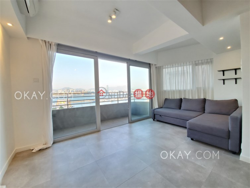 HK$ 39,000/ month, Hoi Kung Court, Wan Chai District | Stylish 2 bedroom with harbour views | Rental