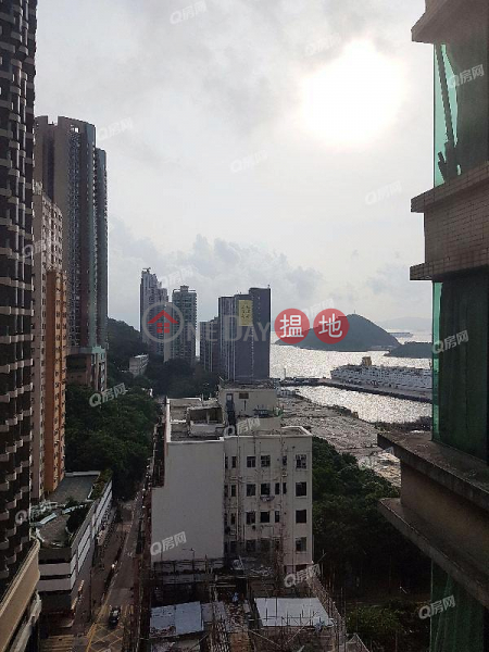 聚賢逸居|高層-住宅出租樓盤-HK$ 17,500/ 月