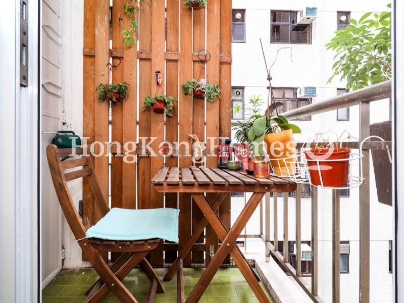 暢園兩房一廳單位出租|14-16醫院道 | 西區香港|出租|HK$ 38,000/ 月