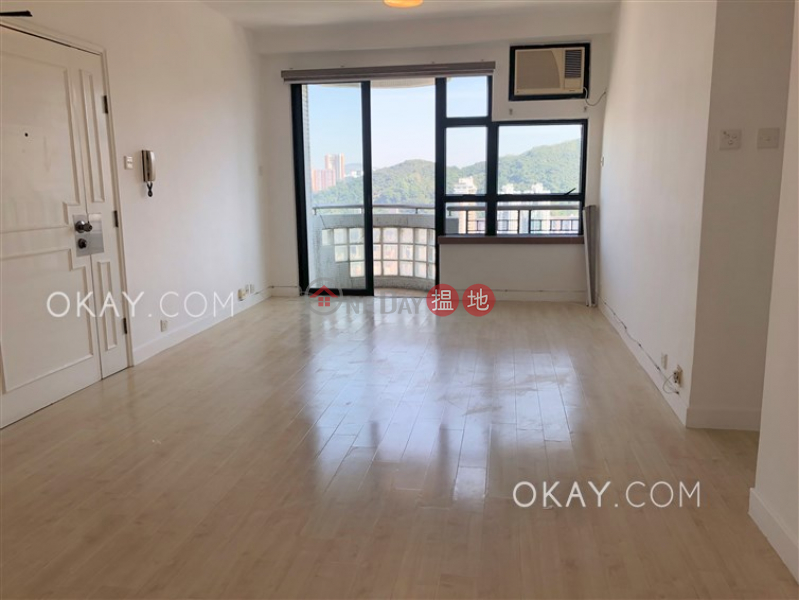 HK$ 36,000/ month, Beverly Hill, Wan Chai District, Unique 3 bedroom on high floor with balcony & parking | Rental