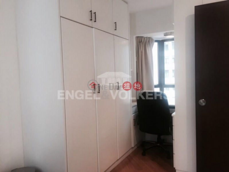 HK$ 11M Fook Kee Court Western District 1 Bed Flat for Sale in Mid Levels West