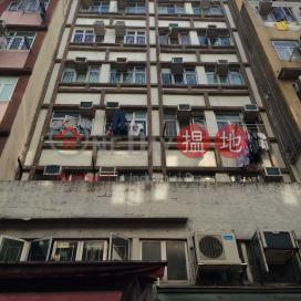 Fu Yue House,Tai Po, New Territories