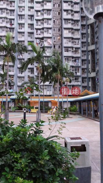 Cheung Tin House, Pak Tin Estate (Cheung Tin House, Pak Tin Estate) Shek Kip Mei|搵地(OneDay)(2)