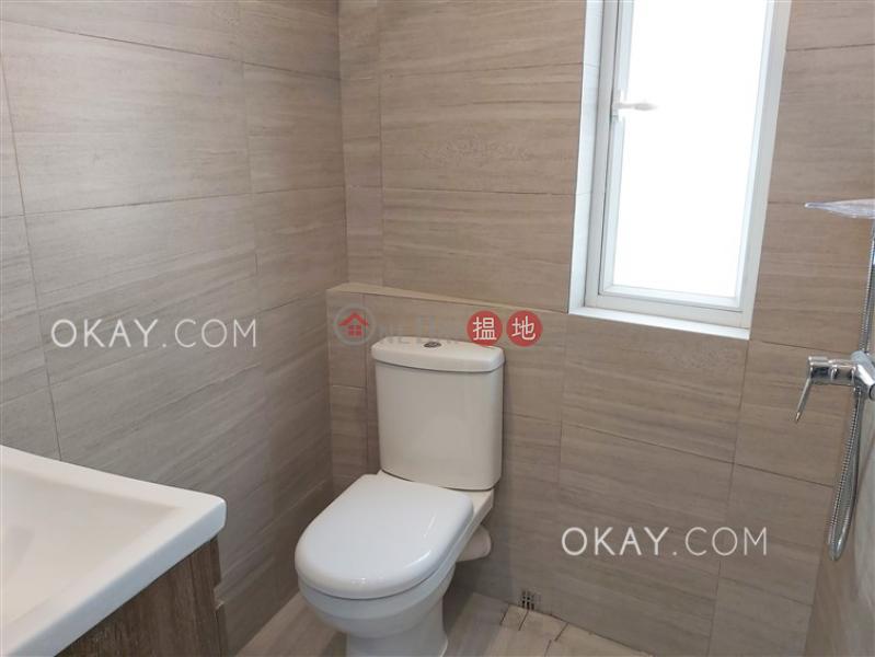 3房3廁,實用率高,連車位《碧麗苑出租單位》 碧麗苑(Beverly House)出租樓盤 (OKAY-R60043)