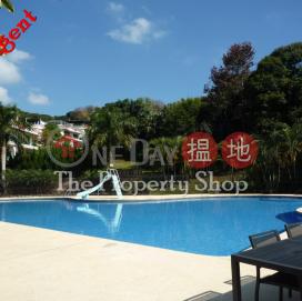 Fabulous 4 Bed Detached Garden House|西貢璟瓏軒(Jade Villa - Ngau Liu)出售樓盤 (0408)_0