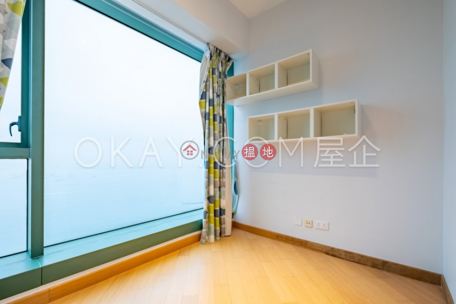 Exquisite 4 bed on high floor with sea views & rooftop   For Sale   9 Rock Hill Street   Western District Hong Kong Sales HK$ 72M
