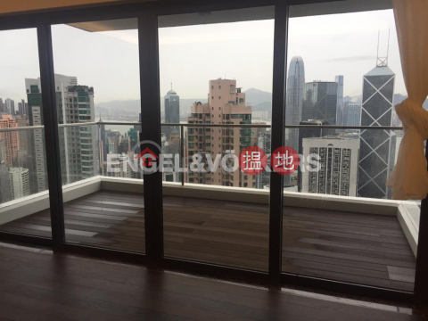 3 Bedroom Family Flat for Rent in Central Mid Levels|Magazine Gap Towers(Magazine Gap Towers)Rental Listings (EVHK99308)_0