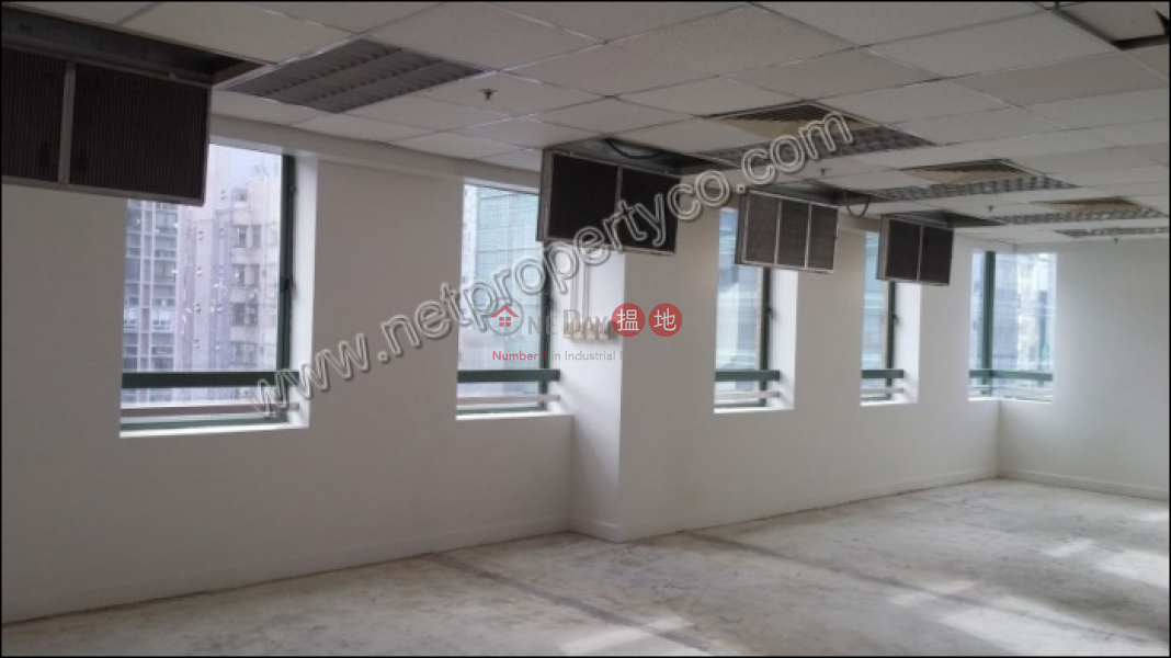 Heart of Wan Chai area office for Lease, Methodist House 循道衛理大廈 Rental Listings | Wan Chai District (A018093)