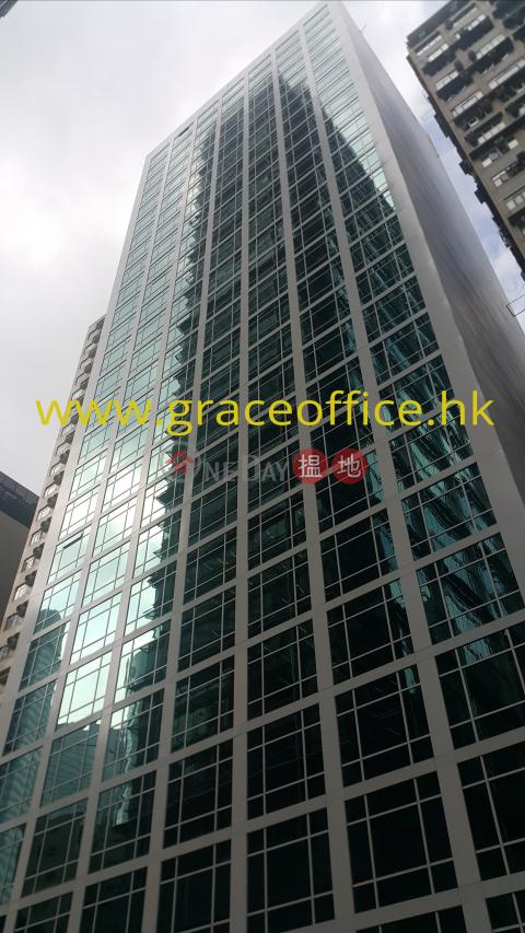 Wan Chai-Tesbury Centre|Wan Chai DistrictTesbury Centre (Tesbury Centre )Rental Listings (KEVIN-2973397963)_0