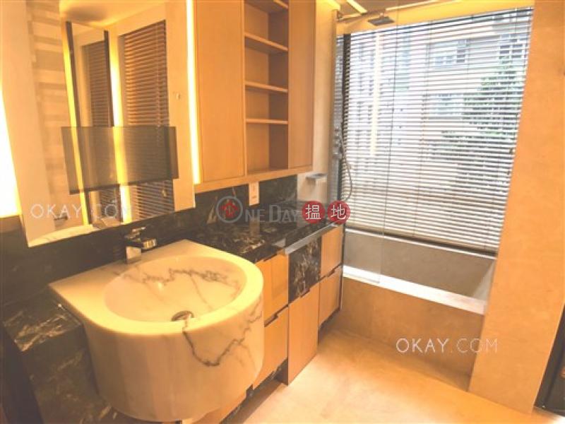 2房1廁,星級會所,可養寵物,露台《瑧環出售單位》-38堅道 | 西區香港|出售|HK$ 1,950萬