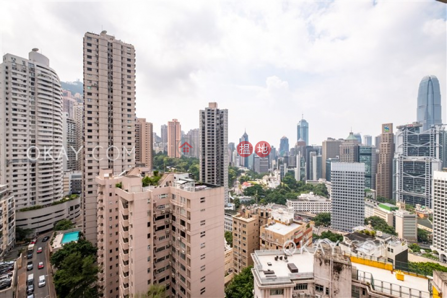 Property Search Hong Kong | OneDay | Residential, Rental Listings Exquisite 3 bedroom with balcony | Rental