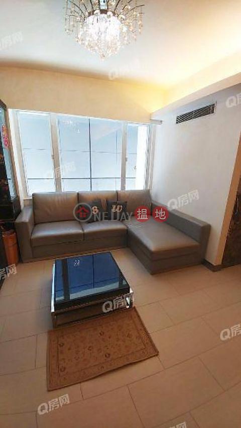 廳大房大,實用靚則,實用三房《鳳輝臺 7-8 號買賣盤》 鳳輝臺 7-8 號(7-8 Fung Fai Terrace)出售樓盤 (QFANG-S73365)_0