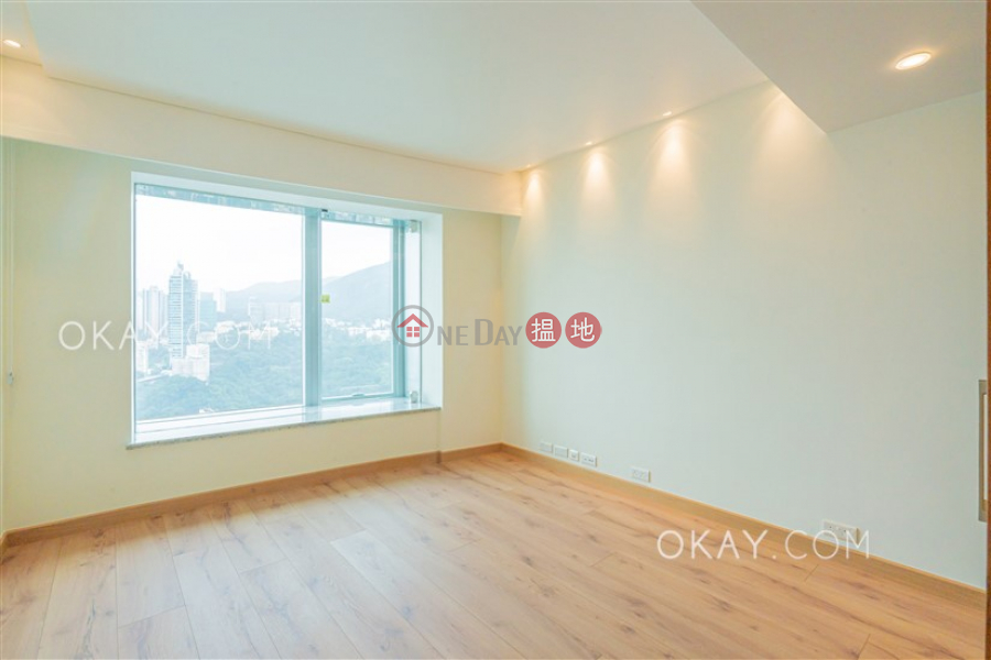 HK$ 135,000/ month | High Cliff, Wan Chai District Stylish 4 bedroom with parking | Rental