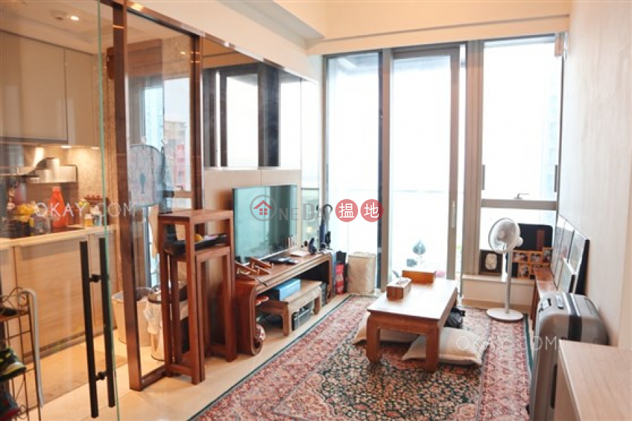 Unique 2 bedroom on high floor with balcony | For Sale | Imperial Kennedy 卑路乍街68號Imperial Kennedy Sales Listings