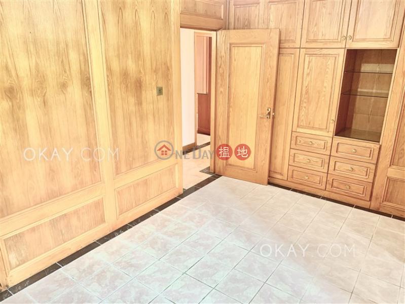 HK$ 30M Block 45-48 Baguio Villa Western District | Efficient 3 bedroom with sea views & parking | For Sale