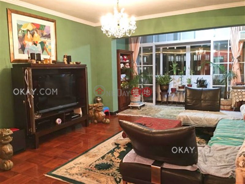 4房3廁,實用率高,連車位《豪園出售單位》|豪園(Fontana Gardens)出售樓盤 (OKAY-S51040)