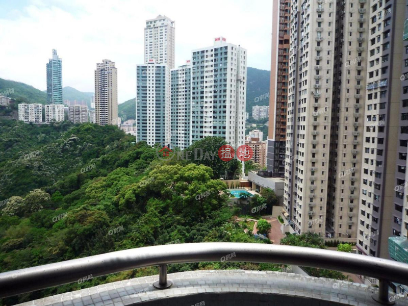 豪宅地段,品味裝修,超大戶型,實用靚則《比華利山租盤》6樂活道 | 灣仔區|香港|出租HK$ 59,000/ 月