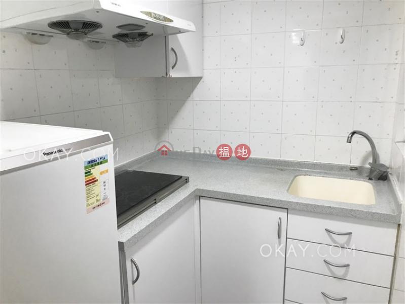 Unique 1 bedroom on high floor   Rental, Floral Tower 福熙苑 Rental Listings   Western District (OKAY-R65697)