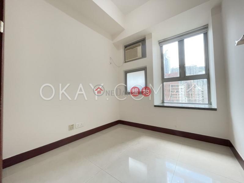 HK$ 25,000/ 月-泓都-西區-2房1廁,極高層,星級會所泓都出租單位