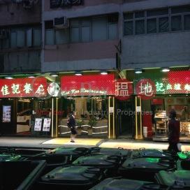Po Lun Building,Mong Kok, Kowloon