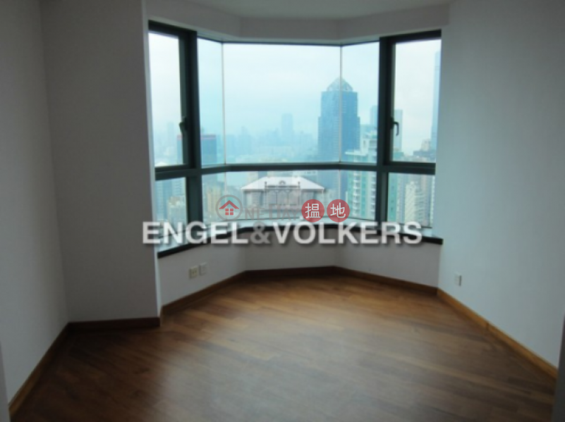 Studio Flat for Rent in Mid Levels West 80 Robinson Road   Western District   Hong Kong   Rental, HK$ 55,000/ month