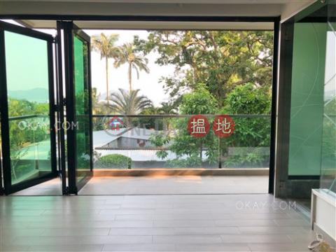Beautiful house with sea views, rooftop & balcony | Rental|La Caleta(La Caleta)Rental Listings (OKAY-R371714)_0