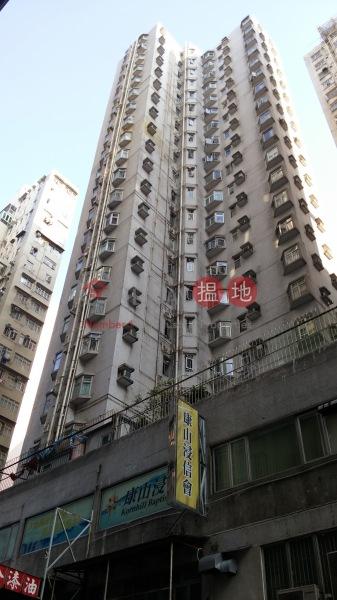 橋裕大廈 (Gain Yu Building) 北角 搵地(OneDay)(3)