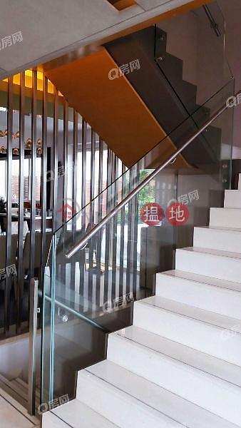 HK$ 9,500萬紅山半島 第1期-南區-大潭紅山豪裝海景別墅, 時尚雅緻,罕有放售《紅山半島 第1期買賣盤》