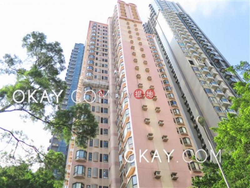 Nicely kept 2 bedroom in Tai Hang | For Sale | 1 Tai Hang Road 大坑道1號 Sales Listings