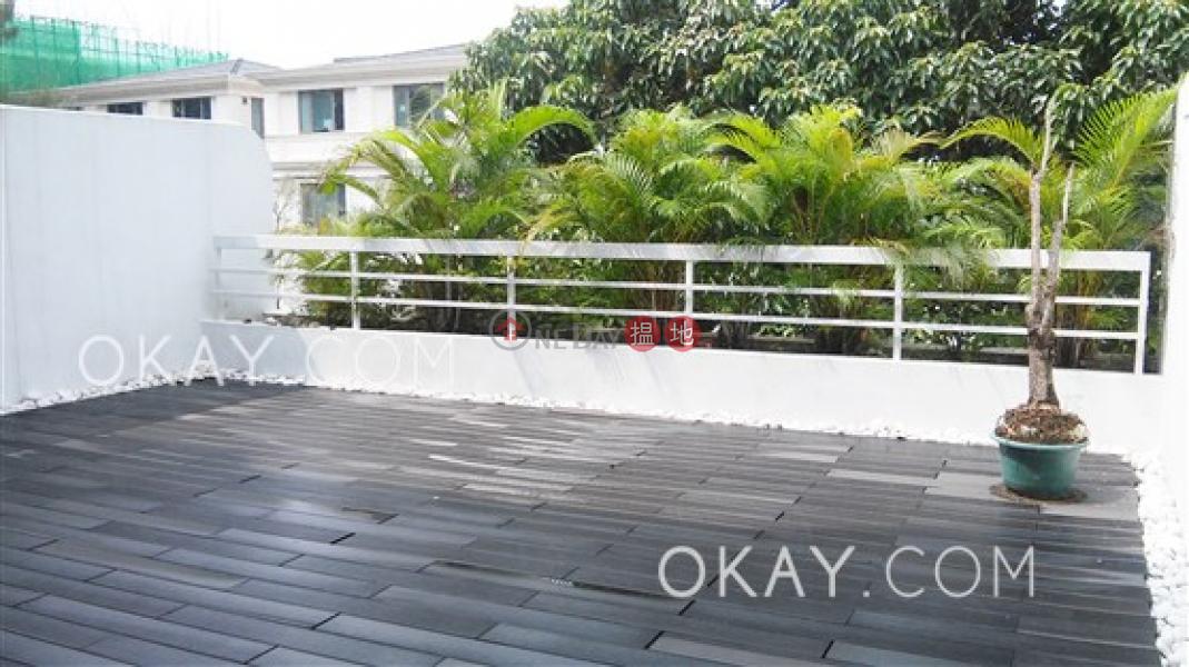 Beautiful house with parking | Rental, Burnside Estate 濱景園 Rental Listings | Southern District (OKAY-R24193)